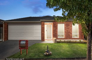 Picture of 9 Fatham Drive, Wyndham Vale VIC 3024