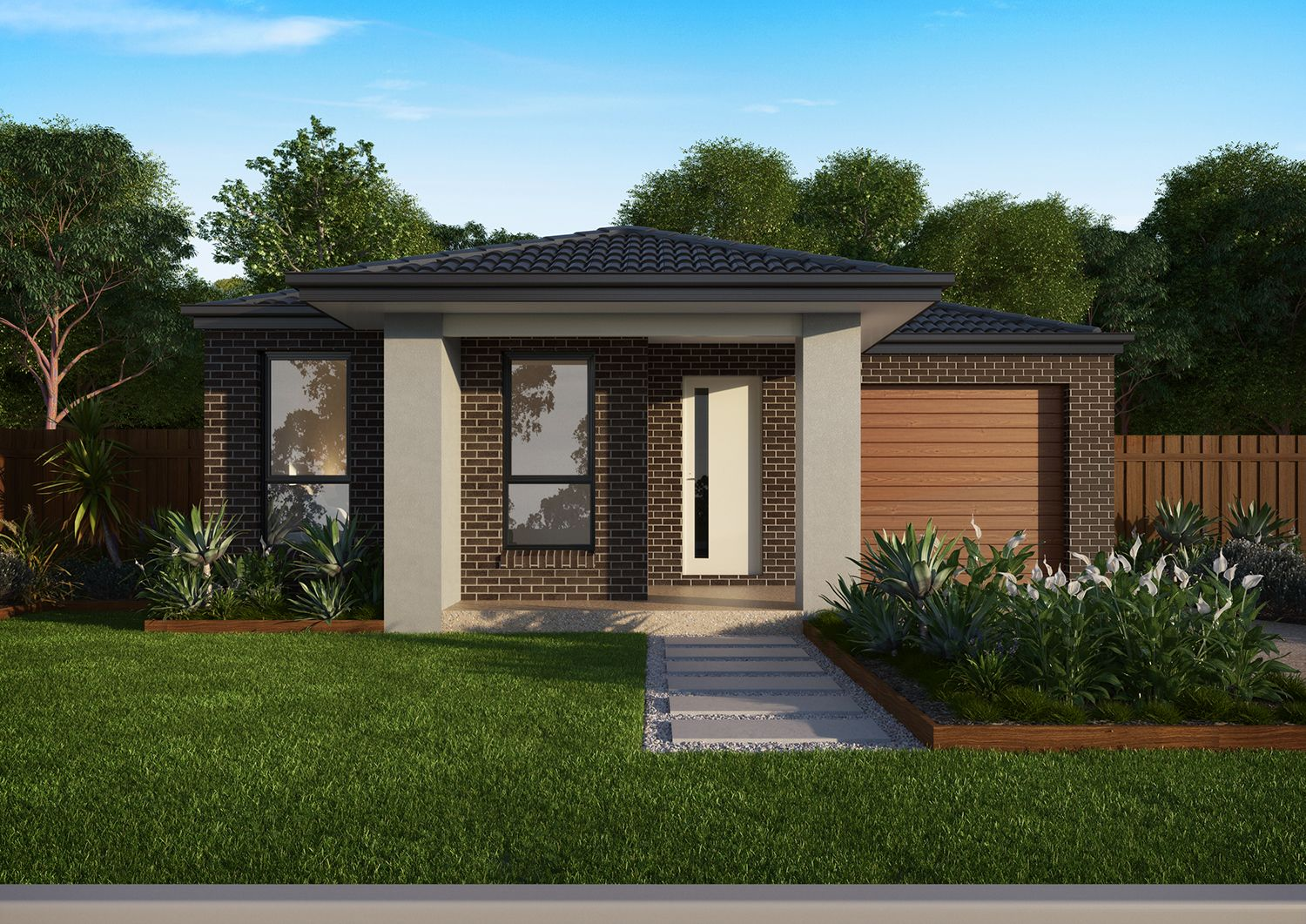 Lot 134 Meadows Drive, Bowery Estate, Dean VIC 3363, Image 0