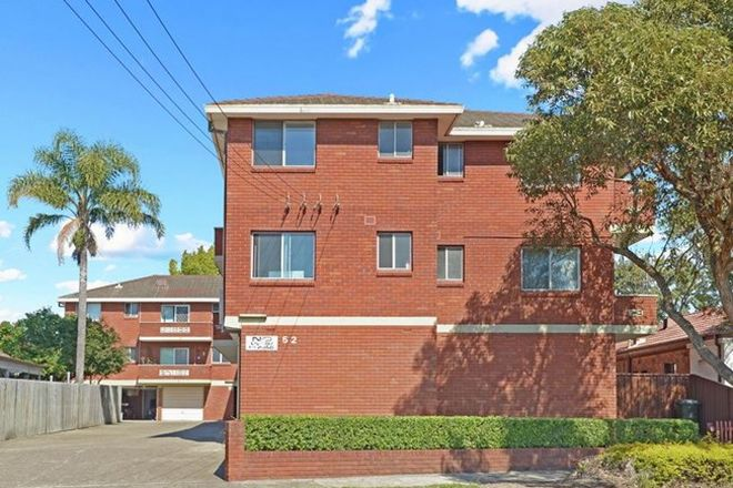 Picture of 20/52 Wentworth Ave, MASCOT NSW 2020