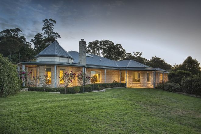 Picture of 11 Bond Lane, GEMBROOK VIC 3783