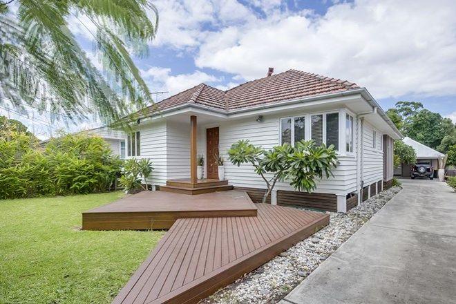 Picture of 110 Moreton Avenue, WYNNUM QLD 4178