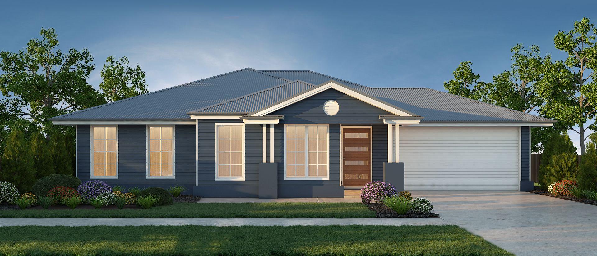 Lot 12 Gross Avenue, Hemmant QLD 4174, Image 0