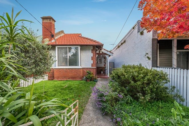 Picture of 148 Miller Street, FITZROY NORTH VIC 3068