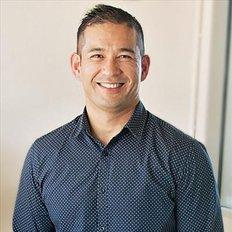 Shane Chung, Sales representative