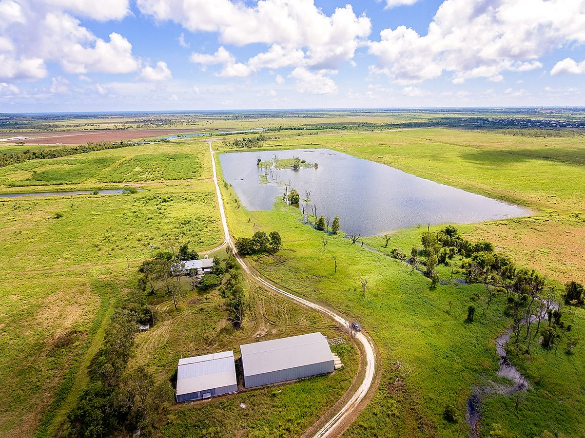 BRUCE HIGHWAY & EAST EURI CREEK ROAD & DRY CREEK R, Bowen QLD 4805, Image 0