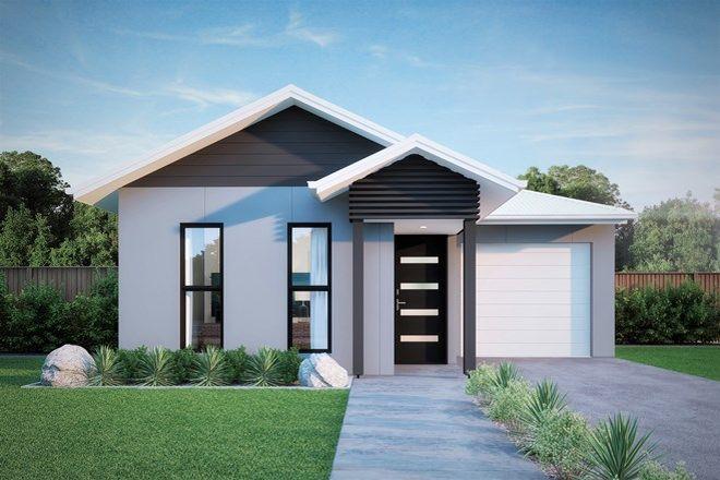 Picture of Lot 42 Comma Court, KALLANGUR QLD 4503