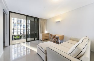 Picture of 401/5 Park Lane, Chippendale NSW 2008