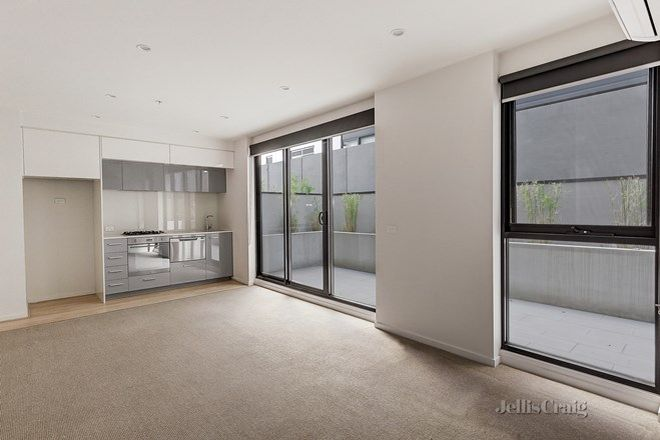 Picture of 110/2a Clarence Street, MALVERN EAST VIC 3145