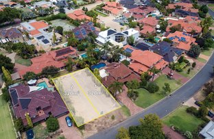 Picture of Lot 1 and 2/71 Sycamore Drive, Duncraig WA 6023