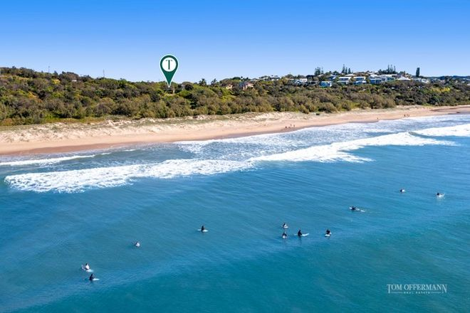Picture of 2 David Low Way, CASTAWAYS BEACH QLD 4567
