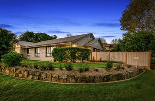 Picture of 2 Van Dyck Rise, Mackenzie QLD 4156