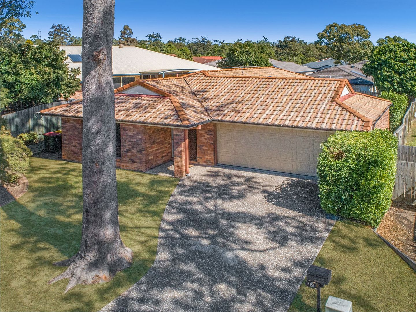 14 Warrumbungle St, Forest Lake QLD 4078, Image 1