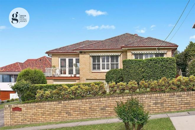 Picture of 2 Farnell Street, WEST RYDE NSW 2114