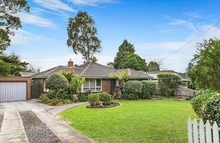 Picture of 5 Gardenia Street, Croydon South VIC 3136