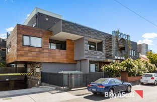 Picture of 303/45 York Street, Richmond VIC 3121