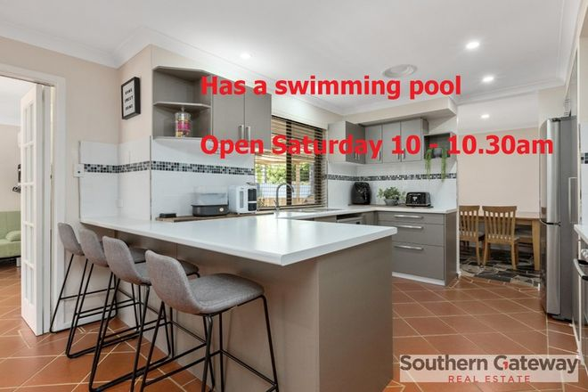Picture of 11 Fordred Place, PARMELIA WA 6167