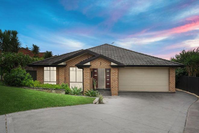 Picture of 11 Kintyre Road, HAMLYN TERRACE NSW 2259