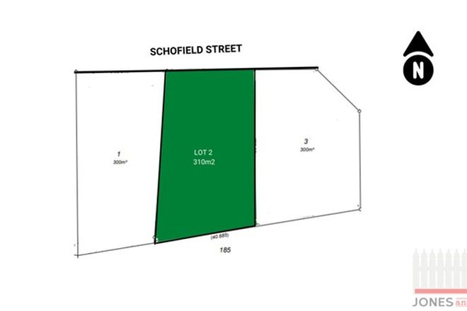 Picture of LOT 2 19 Schofield Street, EDEN HILL WA 6054