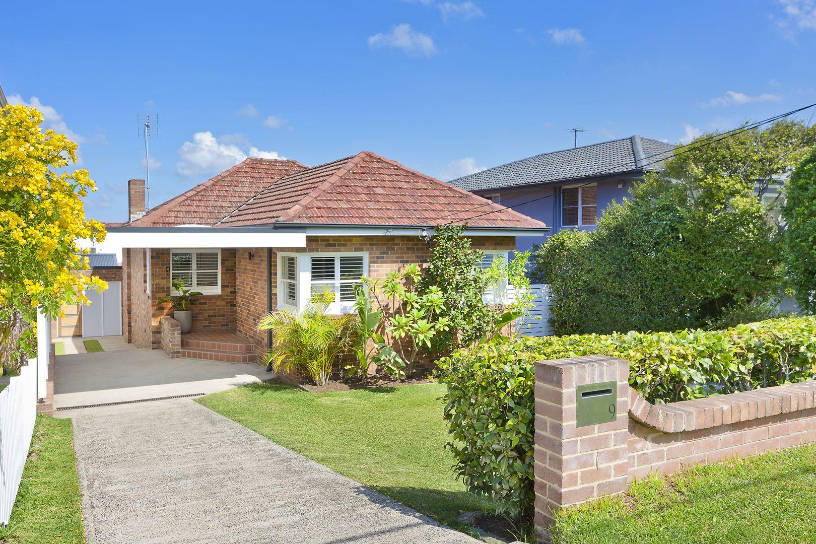 9 Alma Street, Clontarf NSW 2093, Image 0