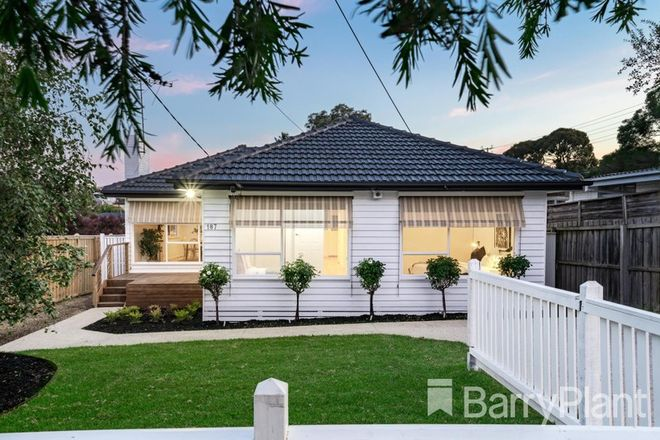 Picture of 187B Barrabool Road, HIGHTON VIC 3216