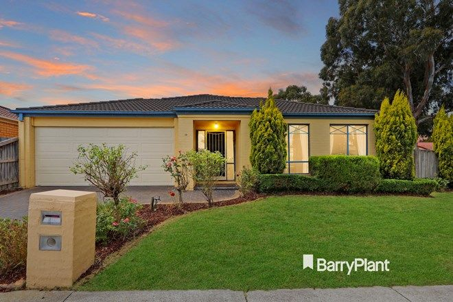 Picture of 30 Kellbourne Drive, ROWVILLE VIC 3178