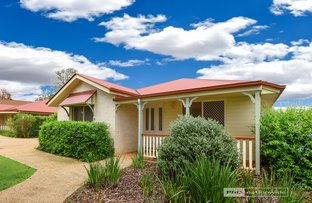 Picture of 1/55 Phillip Street, South Toowoomba QLD 4350