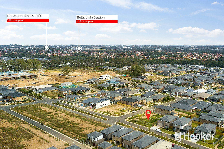 Lot 302 Crean Street, Kellyville NSW 2155, Image 1