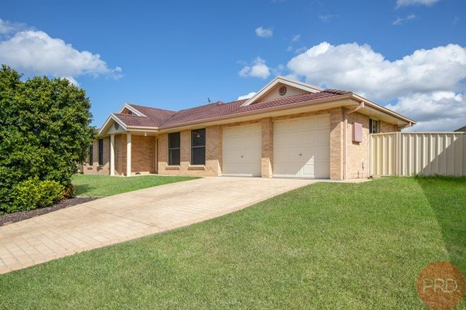 Picture of 8 Featherwood Place, THORNTON NSW 2322