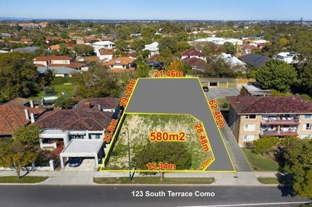 123 South Terrace, Como WA 6152, Image 1
