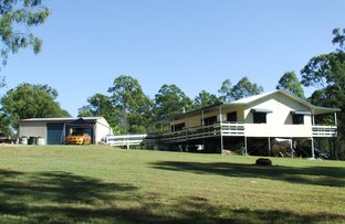 Picture of 6 Myers Rd, Gin Gin QLD 4671