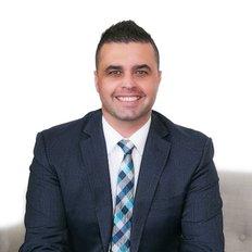 Nathan Hunt, Senior Sales Executive