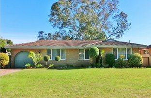 Picture of 25 Dunnell Street, Maddington WA 6109