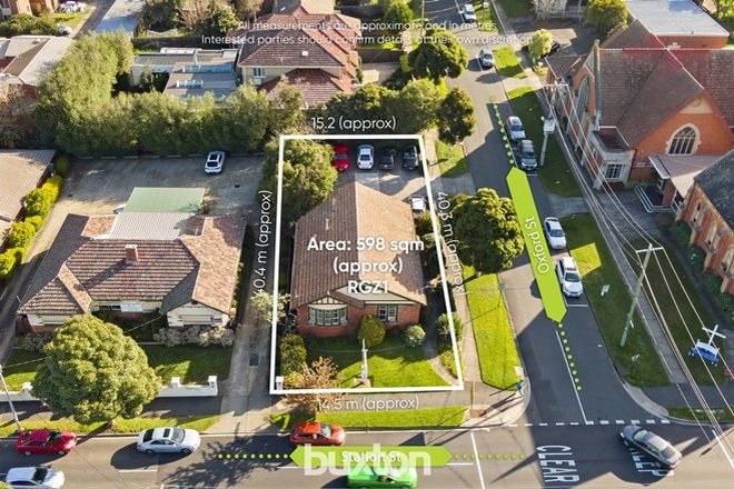 Picture of 513 Station Street, BOX HILL VIC 3128