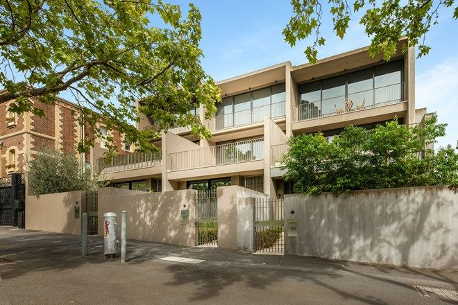 Picture of 129 Wellington Parade South, EAST MELBOURNE VIC 3002