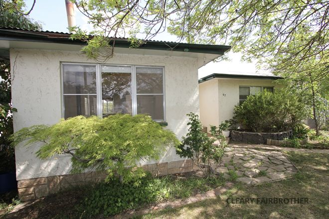 Picture of 62 Rose Street, SOUTH BATHURST NSW 2795