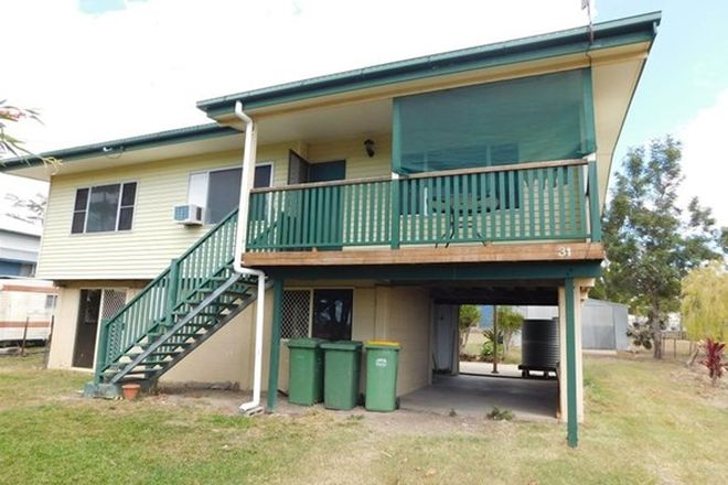 Picture of 31 Brown Street, KOUMALA QLD 4738