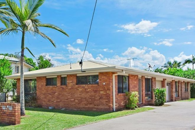 Picture of 1/4 Manley Street, CABOOLTURE QLD 4510