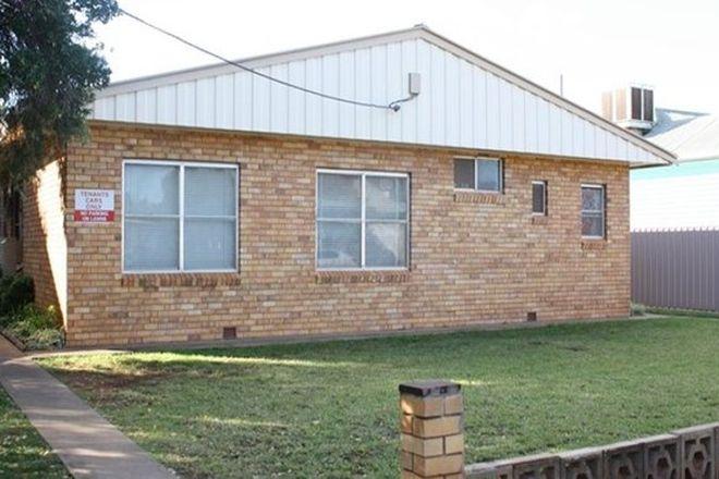 Picture of 4/7 Doongara Street, GRIFFITH NSW 2680