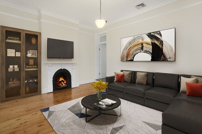 Picture of 27 England Avenue, MARRICKVILLE NSW 2204