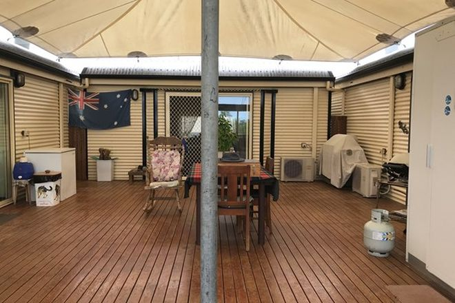 Picture of 39 Gregory Street, BURKETOWN QLD 4830
