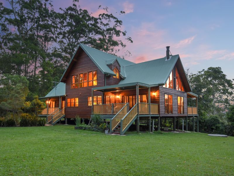 154 Engle Road, Reesville QLD 4552, Image 0