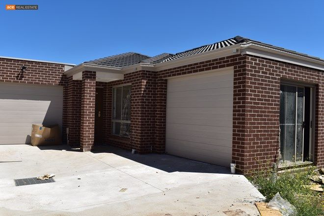 Picture of 3/35 Wright Street, LAVERTON VIC 3028