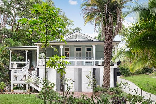 Picture of 27 Cemetery Road, BYRON BAY NSW 2481