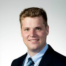 Bart Hanrahan, Sales representative