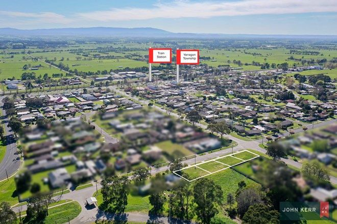 Picture of 43 Loch Street, YARRAGON VIC 3823