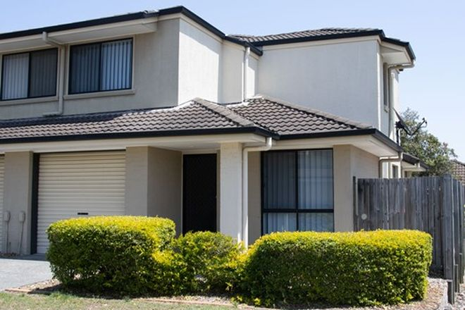 Picture of 11 Federation Street, WYNNUM WEST QLD 4178