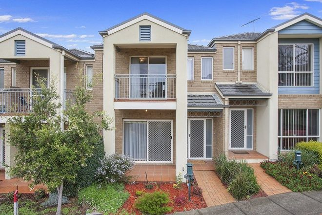 Picture of 12 Redbark Hill Circuit, SOUTH MORANG VIC 3752