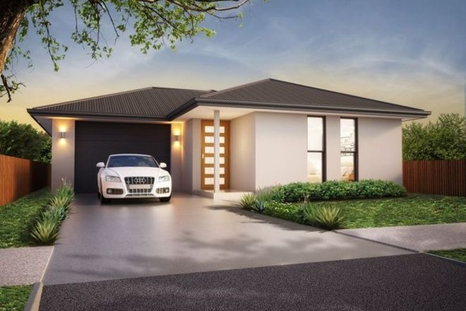 Picture of 4 Hartley Court, MOUNT GAMBIER SA 5290