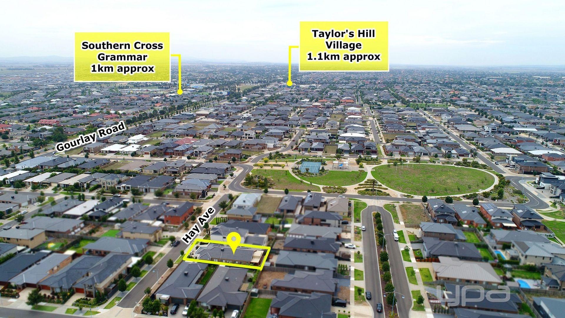 4 Hay Avenue, Taylors Hill VIC 3037, Image 1