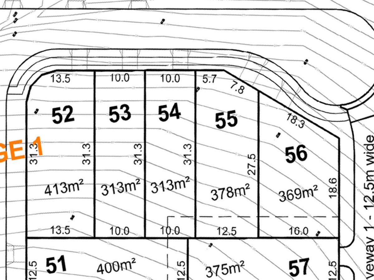 Lot 56/105 Gardiner Road, Holmview QLD 4207, Image 1